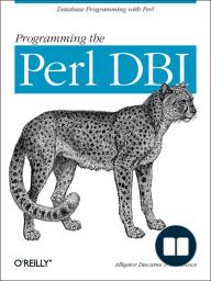 Programming the Perl DBI