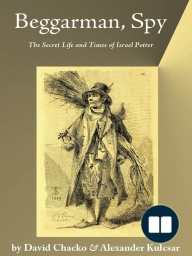 Beggarman, Spy (The Israel Potter Series)