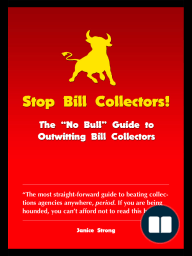 Stop Bill Collectors