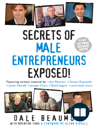 Secrets of Male Entrepreneurs Exposed!
