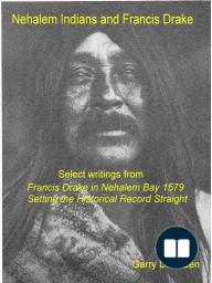 Nehalem Indians And Francis Drake 1579