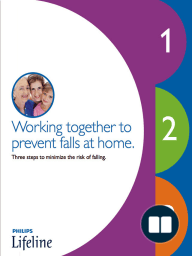 Working Together to Prevent Falls at Home