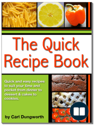 Quick Recipe Book