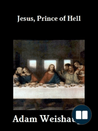 Jesus, Prince of Hell