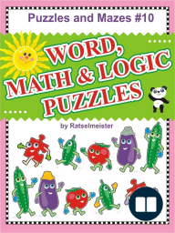 Puzzles and Mazes 10
