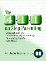 The 4-1-1 on Step Parenting