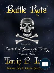 Pirates of Savannah Trilogy