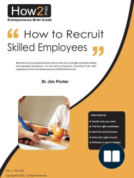 How to Recruit Skilled Employees