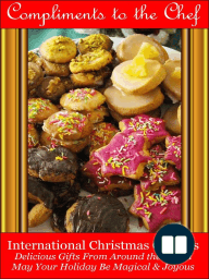 International Christmas Cookies