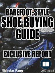 Barefoot-style Shoe Buying Guide
