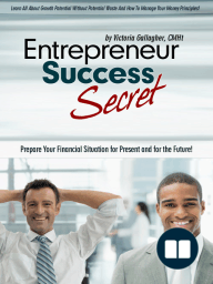 Entrepreneur Success Secret