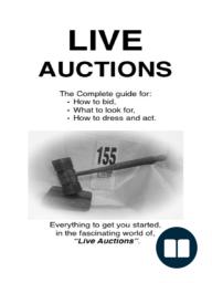 Live Auctions