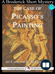 The Case of Picasso's Painting