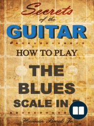 Secrets of the Guitar - How to play the Blues scale in E (minor)