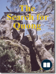 The Search for Quong