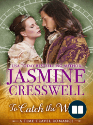 To Catch the Wind (A Time Travel Romance)