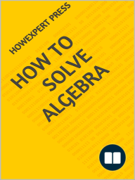 How To Solve Algebra Problems