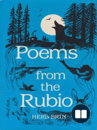 Poems from the Rubio
