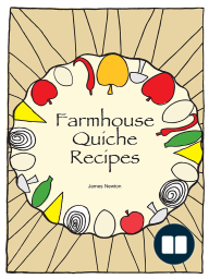 Quiche Cookbook