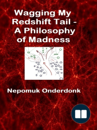 Wagging My Redshift Tail