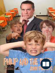 Philip and the Thief