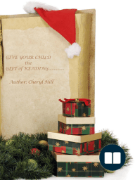 Give Your Child the Gift of Reading!