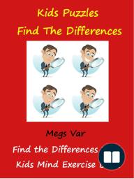 Kids Best Puzzle Book