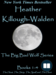 The Big Bad Wolf Romance Compendium
