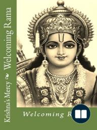 Welcoming Rama