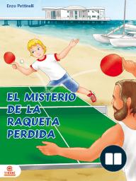 El misterio de la raqueta perdida