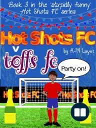 Hot Shots FC v Toffs FC