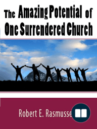 The Amazing Potential of One Surrendered Church