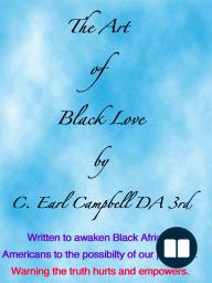 The Art Of Black Love