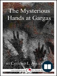The Mysterious Hands at Gargas