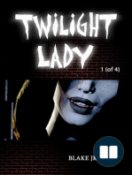 Twilight Lady #1 of 4
