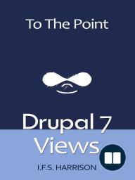 Drupal 7 Views