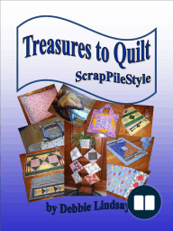 Treasures to Quilt