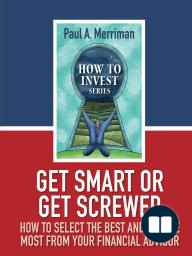 Get Smart or Get Screwed