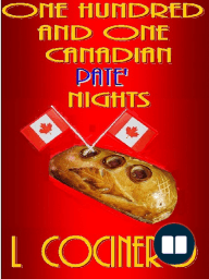 One Hundred and One Canadian Pate Nights