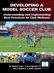 Developing a Model Soccer Club