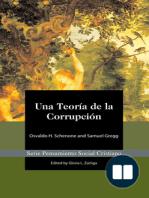 Una Teoría de la Corrupción