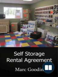 Self Storage Rental Agreement
