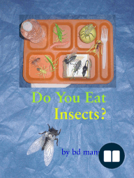 Do You Eat Insects?