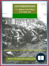 Marines in the Korean War Commemorative Series
