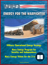 Energy for the Warfighter
