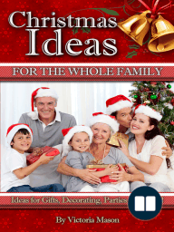 Christmas Ideas for The Whole Family