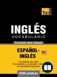 Vocabulario Español-Inglés Americano