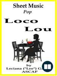 Sheet Music Loco Lou