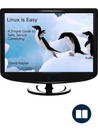 Linux is Easy