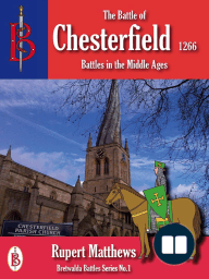 The Battle of Chesterfield 1266
